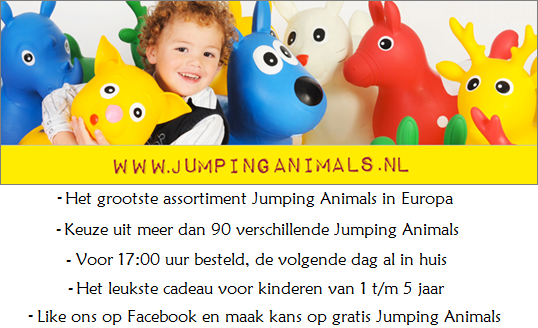 Jumping Animals